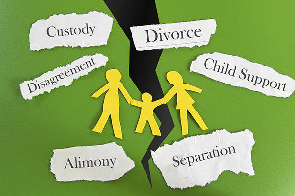 Family & Divorce Law Sydney/Australia:  Family Dispute Resolution/Divorce & Property Settlement Separation